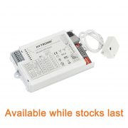 Tunable White LED Driver HER3045