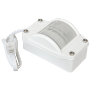 IP65 PIR Sensor Head HIR16 for Human Centric Lighting System