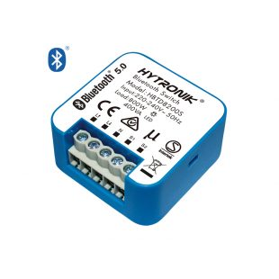 HBTD8200S: On/Off switch with relay