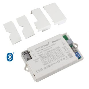 HED8045/BT: 45W Bluetooth LED driver + HF/PIR sensor