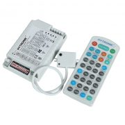 HEC7430 Integrated SensorDIM LED Driver Daylight Monitoring Version with HRC-05