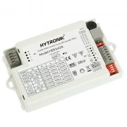 HER3428 28W Tunable White LED Driver Auto-tune & Daylight Harvest