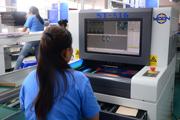 Automatic Optical Inspection(AOI)