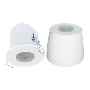HBIR29/SV PIR Standalone Motion Sensor with Bluetooth Mesh