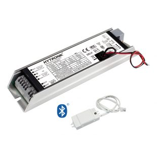 HBEM02: Emergency inverter with optional BLE receiver
