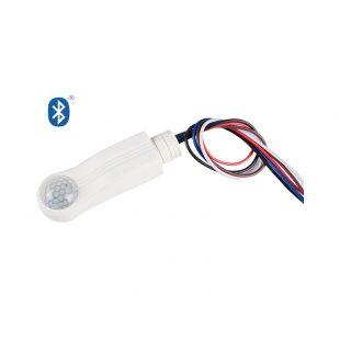 HC049V/BT: Batten-fit/Bolt-on PIR motion sensor (IP65)