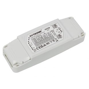 HED8025: 25W DALI-2 DT8 Hex-drive
