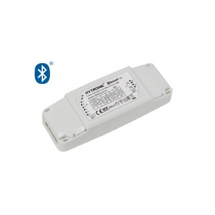 HED8025V/BT: 25W Bluetooth LED driver (Constant Voltage)