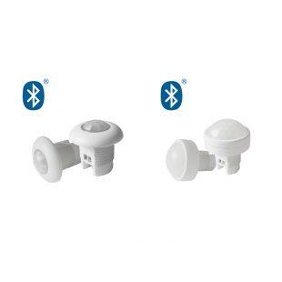 HIR60 & HIR60/R: Super-mini PIR sensor (Zhaga D4i)