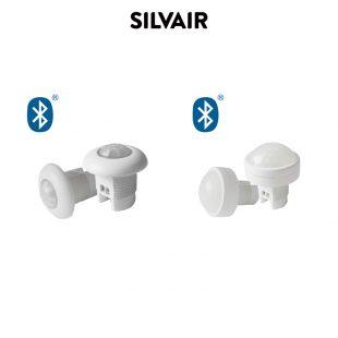 HIR60SV & HIR60SV/R: Silvair enabled PIR sensor