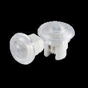 HIR61 & HIR61/R: Super-mini PIR sensor (Zhaga)