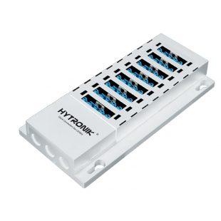 QCB01 & QCB03: Quick connection box / Marshalling box